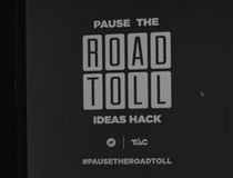 TAC  Pause the road toll – ideas hack