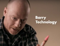 Dulux Barry Technology