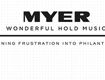 MYER Wonderful Hold Music